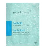 Patchology Hydrate FlashMasque Facial Sheets
