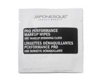 Japonesque Pro Performance Makeup Wipes