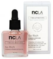 NCLA So Rich Cuticle Oil