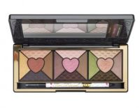 Too Faced Love Palette Eyeshadow Collection