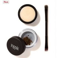 Toppik Brow Building Fibers Set