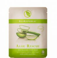 BioRepublic Aloe Rescue Revitalizing Sheet Mask