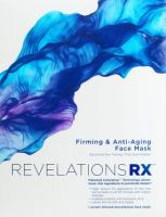 Revelations RX Firming & Anti-Aging Face Mask