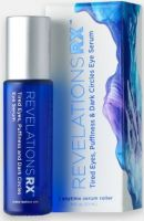 Revelations RX Tired Eyes, Puffiness & Dark Circles Serum Roller