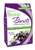 Neocell Biotin Bursts Soft Chews