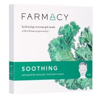 Farmacy Soothing Coconut Gel Mask