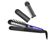 Remington Ultimate Stylist Volume & Curl Straightener