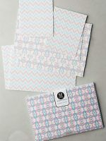 Mission Grove Scented Papers