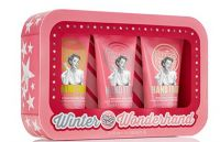 Soap & Glory Winter Wonderland Set