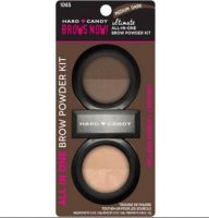 Hard Candy Brows Now! Ultimate All-In-One Brow Powder Kit