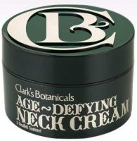 Clark's Botanicals Age Defying Neck Cream