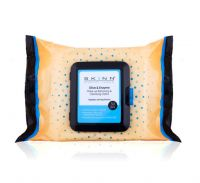 Skinn Cosmetics Olive & Enzyme Makeup Wipes