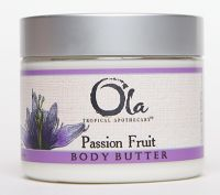 Ola Hawaii Body Butter