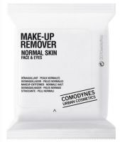 Comodynes Make Up Remover: For Normal Skin New Paraben-Free Formula