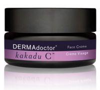 Dermadoctor Kakadu C Face Crème