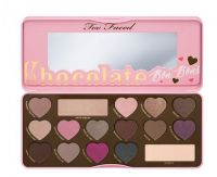 Too Faced Chocolate Bon Bons Eyeshadow Collection