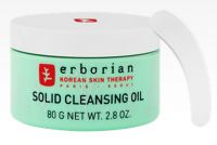 Erborian Solid Cleansing Oil