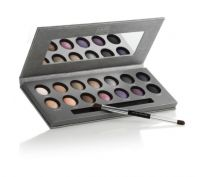 Laura Geller The Delectables Eye Shadow Palette - Delicious Shades of Cool