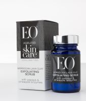 EO Ageless Skin Care Moroccan Lava Clay Exfoliating Scrub