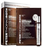 Peter Thomas Roth Professional Strength MicroPoint PM Patch System Advanced Eye Wrinkle Treatment
