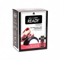 Red Carpet Manicure Red Carpet Ready Starter Kit