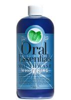Oral Essentials Whitening Formula Mouthwash