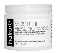 HairArt Moisture Healing Masque - Conditioner