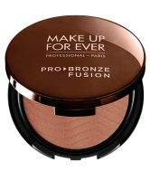 Make Up For Ever Pro Bronze Fusion Undetectable Compact Bronzer