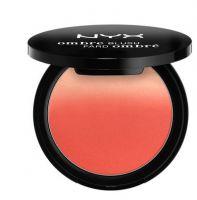 NYX Cosmetics Ombre Blush