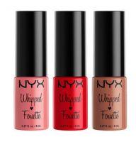 NYX Whipped Lip & Cheek Soufflè