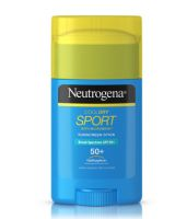 Neutrogena CoolDry Sport Sunscreen Stick Broad Spectrum SPF 50+
