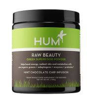 Hum Raw Beauty