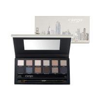 Cargo Cosmetics Eye Contour Eye Shadow Palette