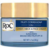 RoC Multi Correxion 5-in-1 Chest, Neck & Face Cream