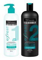 Tresemmé Beauty-Full Volume Reverse Wash System