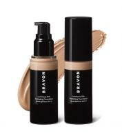 Bravon Luminous Skin Perfecting Foundation