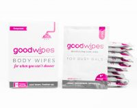 GoodWipes Body Wipes for Gals