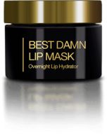 Best Damn Beauty Lip Mask