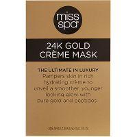 Miss Spa 24K Gold Crème Mask