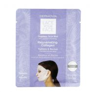Dermovia Rejuvenation Collagen Face Mask