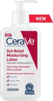 CerVe Itch Relief Moisturizing Lotion