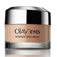 Olay Eyes Ultimate Eye Cream for Wrinkles, Puffy Eyes, and Dark Circles