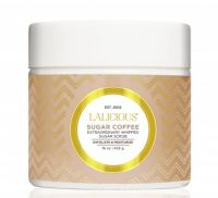 Lalicious Extraordinary Whipped Sugar Coffee Sugar Scrub