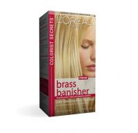 L'Oreal Paris Colorist Secrets Brass Banisher
