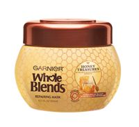 Garnier Whole Blends Repairing Hair Care Honey Treasures