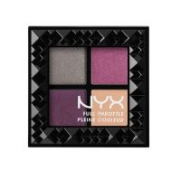 NYX Cosmetics Full Throttle Shadow Palette