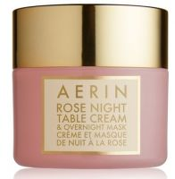 Aerin Rose Night Table Cream & Overnight Mask