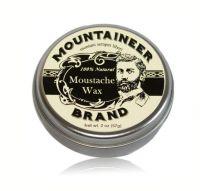 Mountaineer Brand Mustache Wax