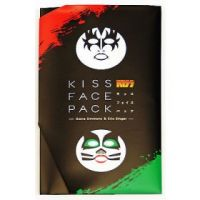 Isshindo Honpo KISS Face Pack