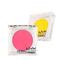 NYX Cosmetics Primal Colors